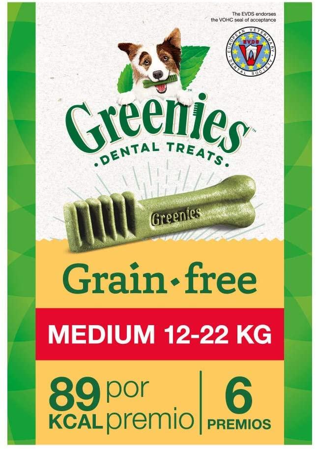 greenies medium
