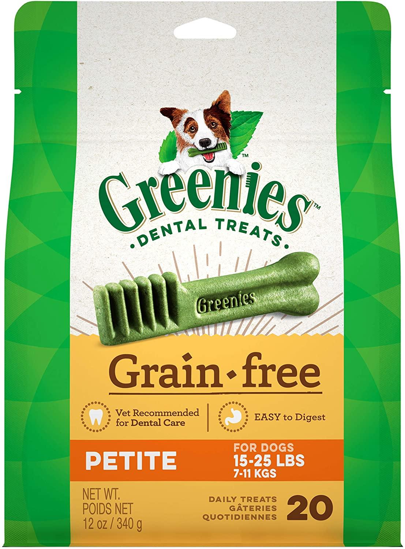 greenies 7-11 kg